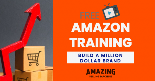 ASM 11 FREE AMAZON TRAINING